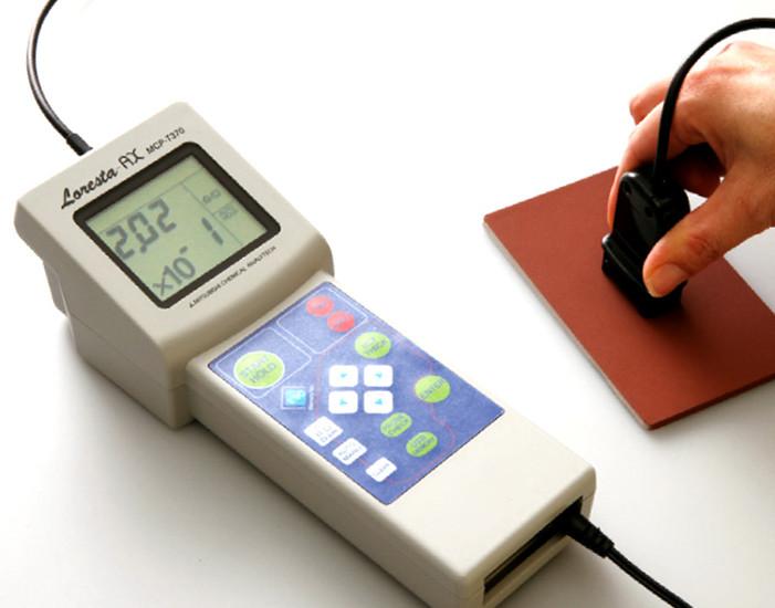 Loresta AX Handheld Messgerät
